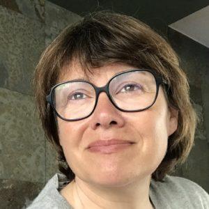 Marie-Laure Vanlerberghe - médiatrice